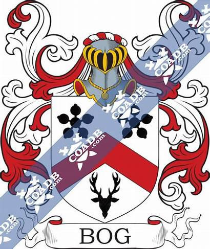 Boggs Arms Crest Coat History