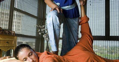 thai massage livestrongcom