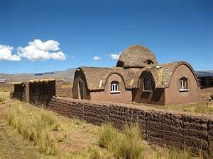 Adobe House Design
