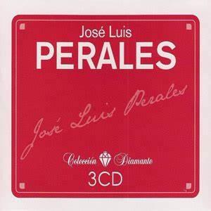 Jose Luis Perales Discografía de Jose Luis Perales con discos de estudio, sencillos, canciones