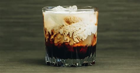 A classic white russian cocktail is tool every bartender needs in their tool belt. The White Russian Cocktail
