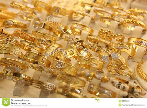 Jewelry Shop Stock Image Image Of Store, Showcase, Shop