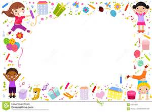 School Frame Clip Art