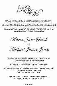wedding invitation wording both parents theruntimecom With wedding invitation wording bride and groom parents hosting