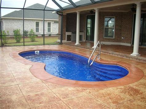 photo gallery concrete pool decks wilmington nc the
