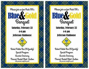 cub scout blue and gold program template - 59 best images about blue and gold banquet ideas on pinterest