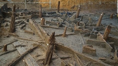 a 3 000 year world has been unearthed in s fenlands cnn style