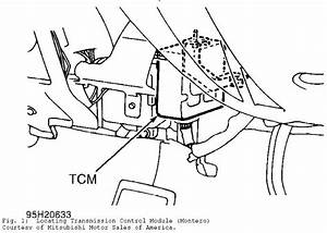 2000 Mitsubishi Montero Sport Ls 4x4  Mt  U0026quot N U0026quot  Light Keeps