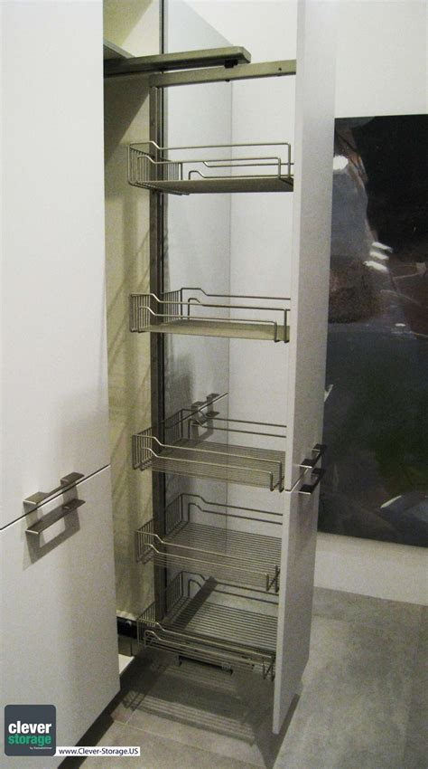 clever kitchen storage 1000 images about dispensa pantry on flats 2252