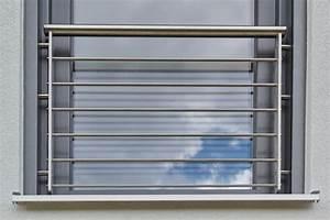 franzosische balkone aus edelstahl With französischer balkon mit edelstahl gartenzaun design