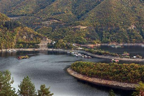 Natural Resources Of Bulgaria - WorldAtlas.com