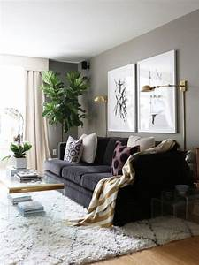 Trendy Living Room Wall Wall Decorations Living Room