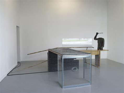 exhibition au bureau guillaume leblon fondation d entreprise ricard