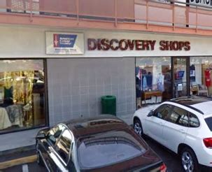 sherman oaks discovery shop american cancer society