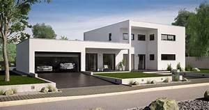 Home Haus : bauhaus ixeo von kern haus stilvoll leben mit home office ~ Lizthompson.info Haus und Dekorationen