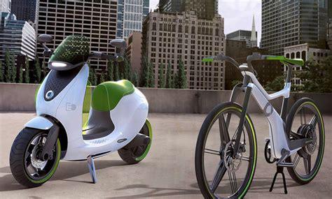 smart  scooter elektro roller geht   serien