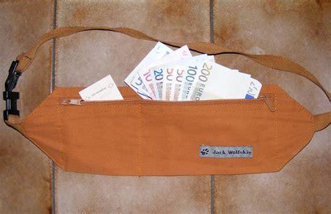 money belt wikipedia