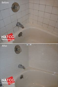 Diy Regrout Tile Floor by Regrouting The Bathtub And Shower On The