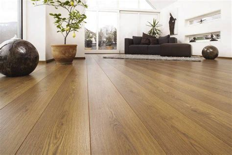 Bamboo Laminate Flooring Is Durable And Adds Warmth To A