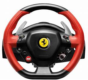 Steering wheel Ferrari PNG