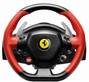Steering wheel Ferrari PNG