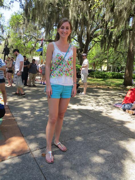 Humans of Savannah: Sidewalk Arts Edition – SCAD District