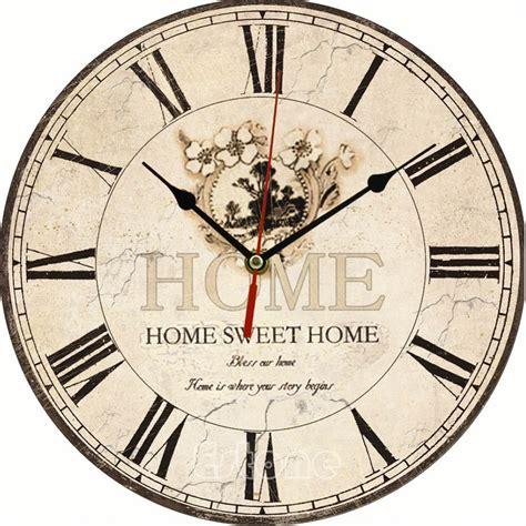 horloge cuisine vintage popular retro kitchen clock buy cheap retro kitchen clock