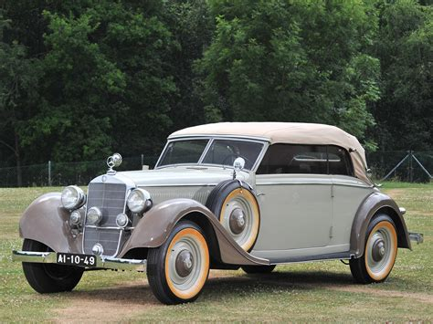 See more ideas about mercedes benz, benz, mercedes. 1937 Mercedes Benz 320 Cabriolet B W142 luxury retro f wallpaper | 2048x1536 | 125542 | WallpaperUP