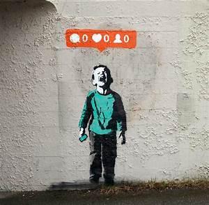 The, 10, Most, Popular, Street, Art, Pieces, Of, February, 2014, U2013, Streetartnews