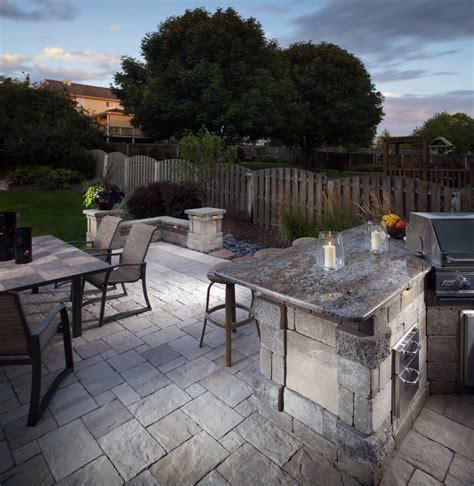 outdoor kitchen cost ultimate pricing guide install