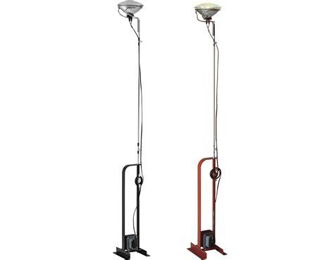 Pier One Floor Lamps by Toio Floor Lamp Hivemodern Com