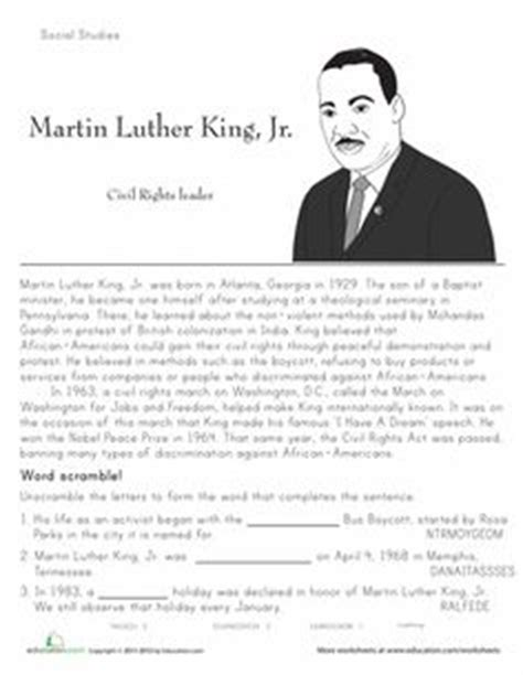 1000 images about martin luther king day on
