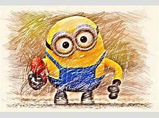 免费照片 小仆, 黄色, 滑稽, 数字, 绘图, 丰富多彩, 儿童, 搞笑 Pixabay上的免费图片