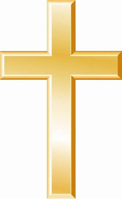 Cross Christian Clipart Christianity Symbol Transparent Symbols
