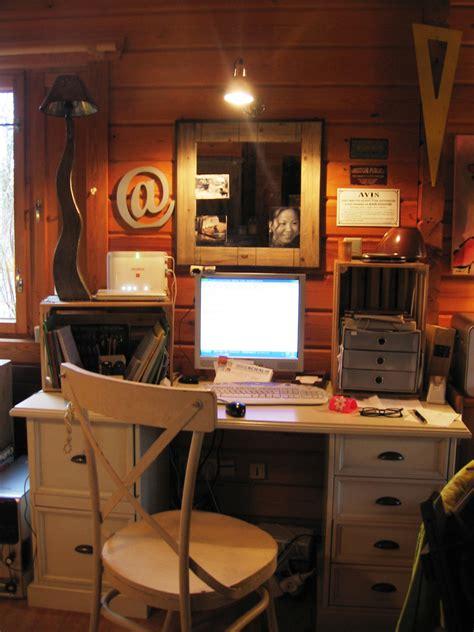 coin bureau le coin bureau photo 3 13 etagere en caisse en bois