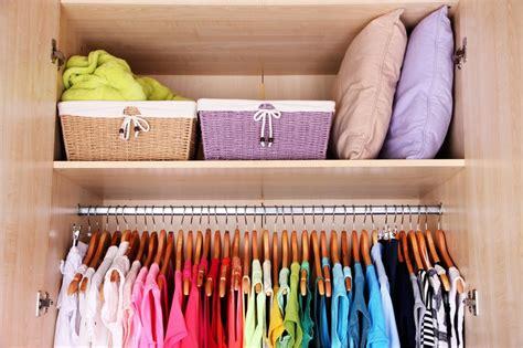 ranger son dressing ou son armoire astuces rangement