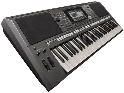 yamaha keyboard psr yamaha psr s970 arranger workstation keyboard yamaha