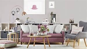 Grau Weiße Couch : 1001 ideen zum thema welche farbe passt zu grau ~ Michelbontemps.com Haus und Dekorationen
