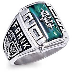 high school class ring value 39 s crest class ring walmart