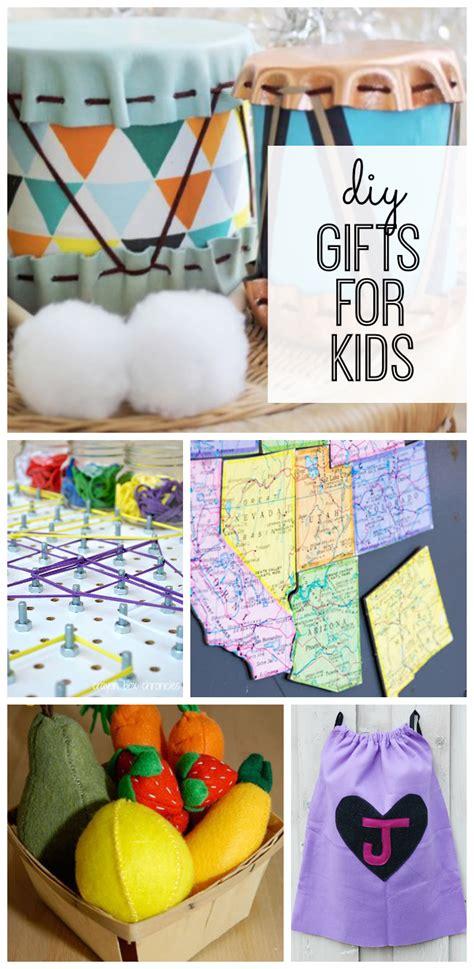 diy gifts  kids  life  kids