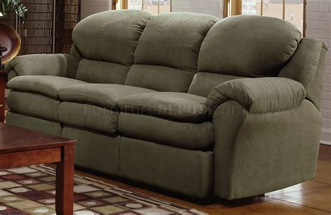 Reclining Microfiber Sofa And Loveseat Set by Olive Microfiber Modern Reclining Sofa Loveseat Set