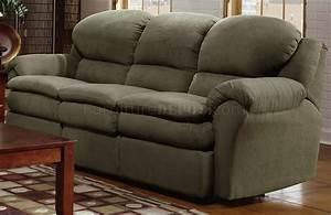 Wood Chair Second  Microfiber Sofa Recliner