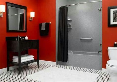 black white and silver bathroom ideas black gray white bathroom decor