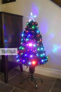 top 10 best fiber optic trees 2017 heavy