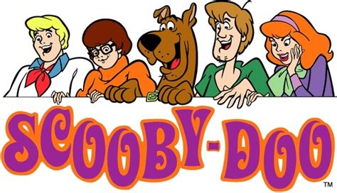 Scooby Doo 5 Free Vector In Encapsulated Postscript Eps