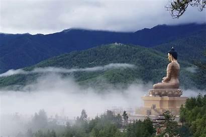Bhutan Why Buddha Know Things Ox Booking