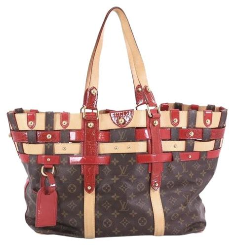louis vuitton salina handbag limited edition rubis