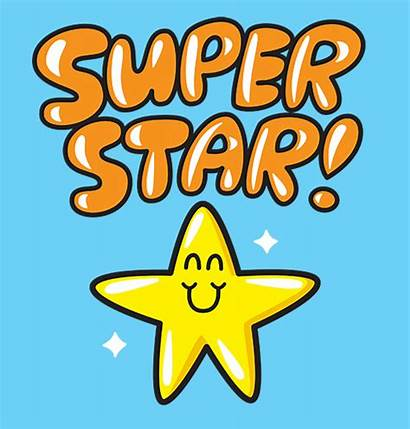 Super Star Giphy Happy Gifs Animated Tweet