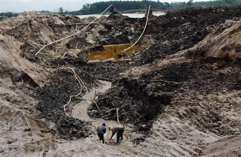 ips smpn  haurgeulis sumber daya tambang indonesia