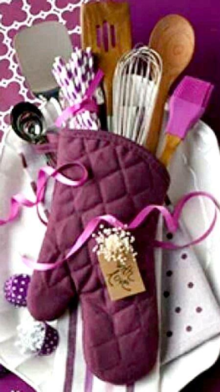 gorgeous diy gift basket ideas kitchen gift baskets
